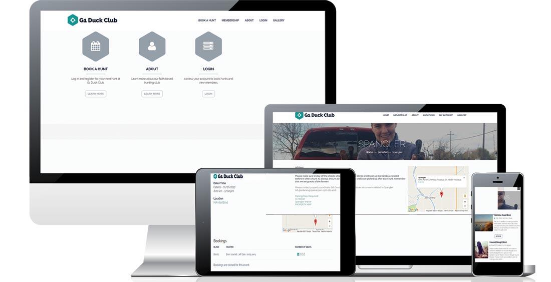 Online Event Management System